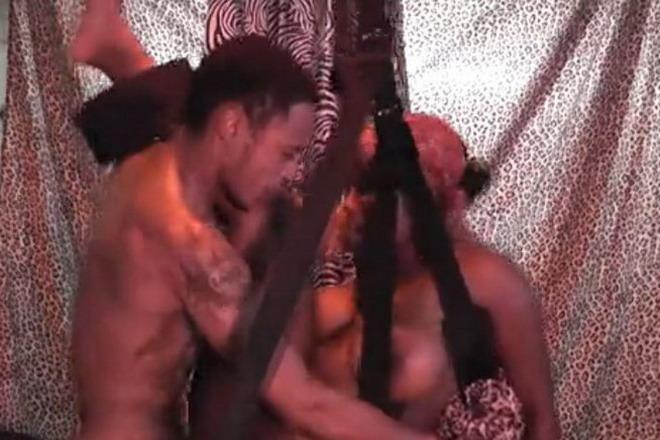 ہاٹ سیکس ویڈیوز میں کمال کی سیکسی لڑکی