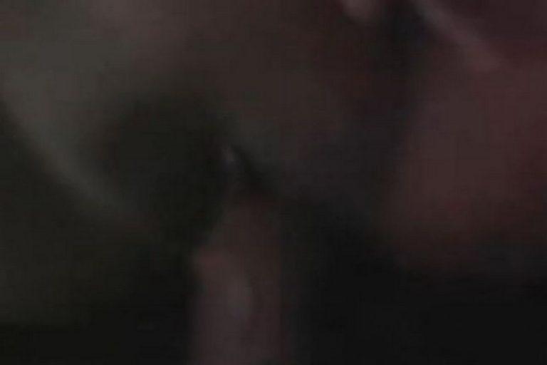 سیکس ویڈیوز میں کالی چوت
