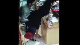 ہاٹ سیکس ویڈیوز کی گرمی