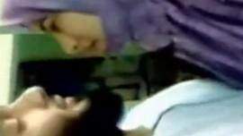 پاکستان سیکس موویز مٰں حجاب والی لڑکی کی چدائی